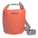 FEELFREE Dry Tube 5 [T5] - Orange - Waterproof Bag